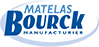 Matelas Bourck logo