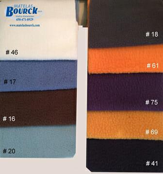 Les couleurs peuvent varier par rapport à la couleur réelle du produit selon les paramètres d'affichage de votre écran