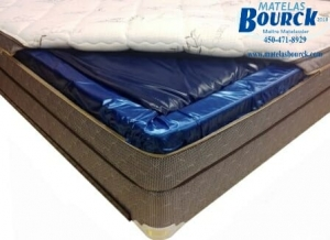 matelas fabrication qu b coise mousses haut de gamme. Black Bedroom Furniture Sets. Home Design Ideas