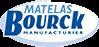 Fabricant de matelas à ressorts, mousse mémoire, latex Grand Montréal Logo