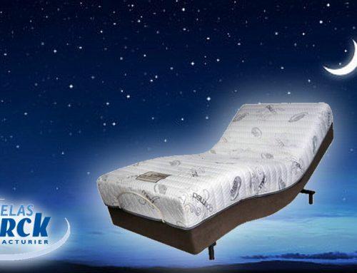 Personnalisez votre sommeil avec un lit électrique