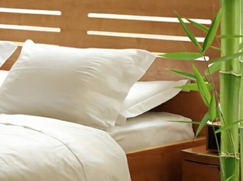 Drap de bambou